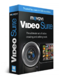 Movavi: 20% Off Movavi Video Suite – Personal