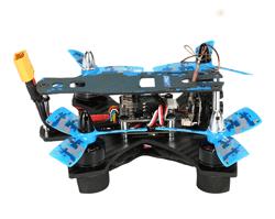 RCmoment: 7% Off JJRC JJPRO P130 Battler Micro Racing Drone