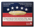 American Flags: 22% Off 3' X 5' Signature Series US Flag By Annin