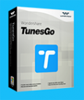 Wondershare Software: Free Trial On TunesGo