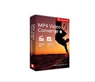Aiseesoft Studio: MP4 Video Converter
