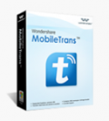 Wondershare Software: Free Trial On MobileTrans Phone Transfer