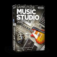 Magix: MAGIX Samplitude Music Studio 2016