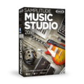 Magix: MAGIX Samplitude Music Studio 2016