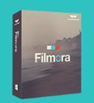 Wondershare Software: 60% Off Wondershare Filmora