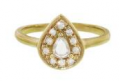 YLANG23: 65% Off Suri Diamond Ring