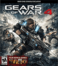 GameStop: Save $30 On Gears Of War 4