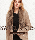 SheIn: 50% Off Sweater Knits