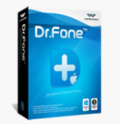Wondershare Software: 60% Off Dr.Fone For IOS