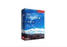 Aiseesoft Studio: 3D Converter