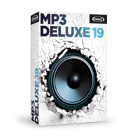 Magix: MP3 Deluxe For $49.99