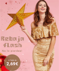 SheIn: Venta De Flash De 2.69€