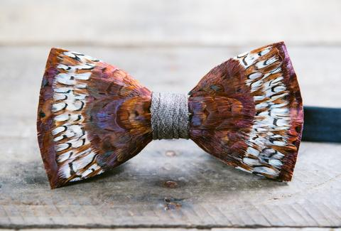 Brackish BowTies: Coosaw Tie Only $195