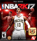 GameStop: Save $20 On NBA 2K17