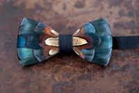 Brackish BowTies: Dawho Tie Only $195