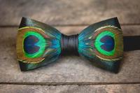 Brackish BowTies: Hugo Tie Only $195