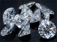 Ritani: Shop Diamonds Collection