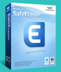 Wondershare Software: Free Trial On SafeEraser Software