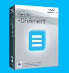 Wondershare Software: 50% Off PDFelement For Mac