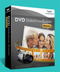 Wondershare Software: 50% Off DVD Slideshow Builder Deluxe
