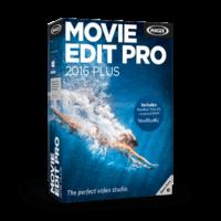 Magix: 15% Off MAGIX Movie Edit Pro 2016 Plus
