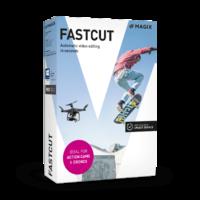 Magix: 15% OFF MAGIX Fastcut - Latest Version
