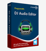 Program4PC: 30% Off DJ Audio Editor