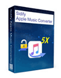 M4VGear: Apple Music Converter & ITunes Audio Converter Only $39.95