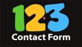 Click to Open 123ContactForm Store