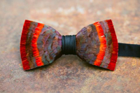 Brackish BowTies: Etna Tie Only $195