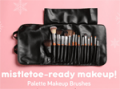 Vanity Planet: 70% Off Professional Makeup Brush Collection