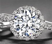 Ritani: Ring In The New Year: Start With A Diamond