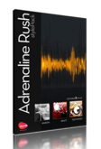 Muvee Technologies: Adrenaline Rush StylePack For $15