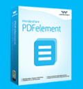 Wondershare Software: 46% Off PDFelement For Windows