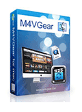 M4VGear: ITunes DRM Media Converter For Mac Only $44.95
