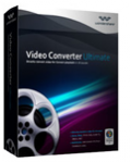 Wondershare Software: 30% Off Wondershare Video Converter Ultimate