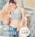 SheIn: Vente Flash De 2.69 €