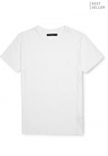 French Connection(US): CLASSIC COTTON T-SHIRT For $24