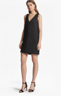 French Connection(US): 50% Off DIAMOND DROP EMBELLISHED DRESS