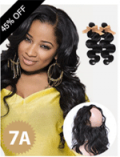 Best Hair Buy: 40% Off 360 Lace Closure