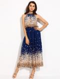 Lightinthebox.com: Just Need $12.99 On Women's Beach / Holiday Boho Chiffon Dress