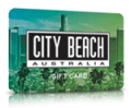 City Beach: City Beach Gift Cards From $20