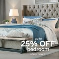 Ashley Homestore: 25% Off Bedroom