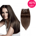 Best Hair Buy: 40% Off Clip Extra Sale
