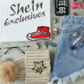 SheIn: 50% Off SheIn Exclusives