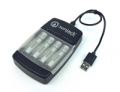 Sunjack: Only $19.95 On USB AA/AAA Battery Charger