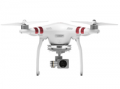DJI: Phantom 3 Standard Items Only $499
