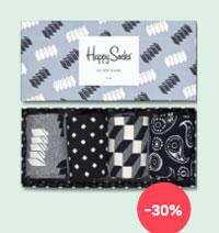 Happy Socks: Men's Socks