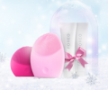 Foreo: Free Day & Night Cleansers --Worth $45.9