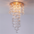 Lightinthebox.com: 43% Off Gold Feature Mini Style Crystal Pendant Lights
